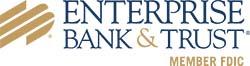Enterprise Bank & Trust Logo