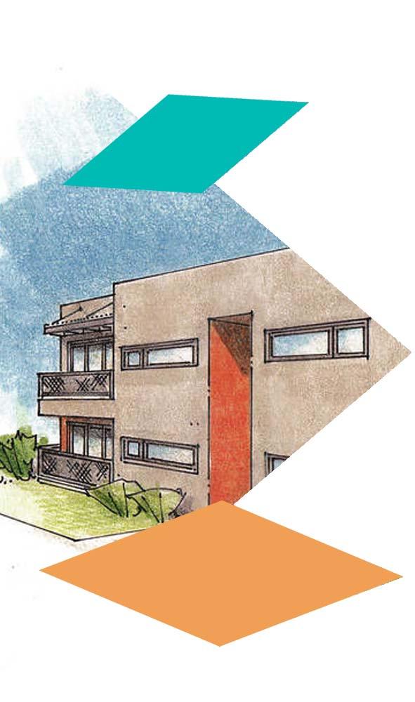 Community Catalyst Fund Building Exterior